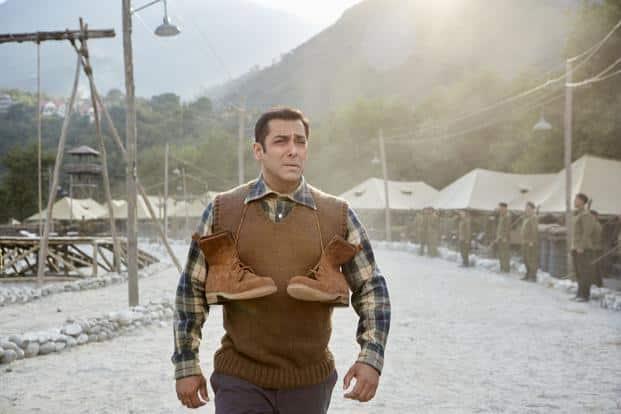 Salman Khan in still from 'Tubelight'.