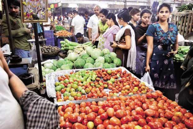 The government can help achieve price stability through reforms that improve the competitiveness of India's product markets. Photo: HT