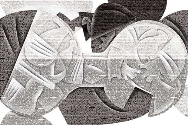 The potential Indian labour force will continue to rise in the coming decades. Illustration: Jayachandran/Mint
