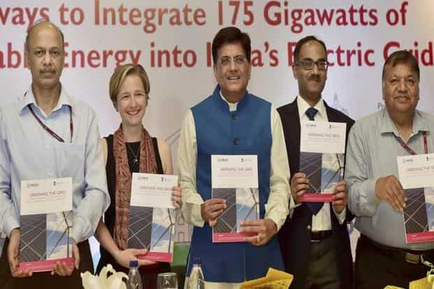 Minister for coal, power and renewable energy Piyush Goyal said that this is a contribution towards a better planet, towards greening the country and greening the world. Phone: