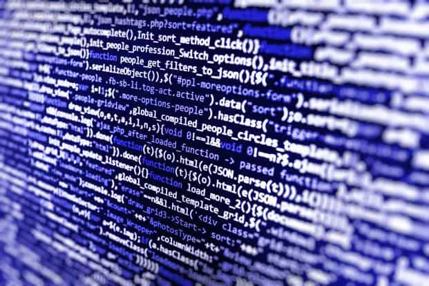 In much the same way that natural resources like minerals and oil were mined in earlier decades, everyone's data is being mined at present. Photo: iStock