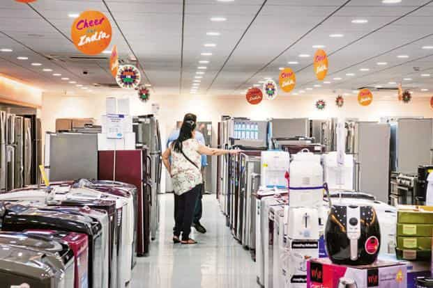 Gst Effect Pay More For Home Appliances From 1 July