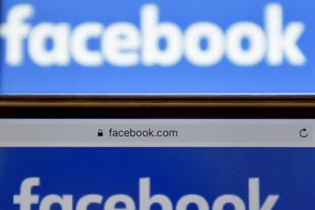 Facebook probe's first results might come by end of 2017. Photo: AFP