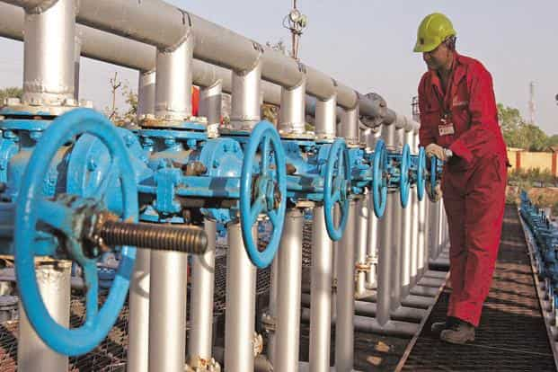 OVL is India's largest international oil and gas exploration and production company. Photo: Reuters