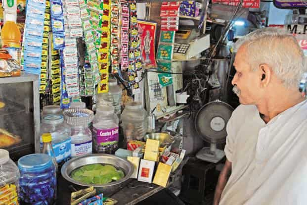 The GST Constitutional (Amendment) Act permits the centre to levy excise duty on six items, including tobacco and tobacco products. Photo: Rajkumar/Mint