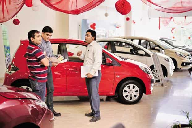 The Changing Face Of Motor Insurance In India