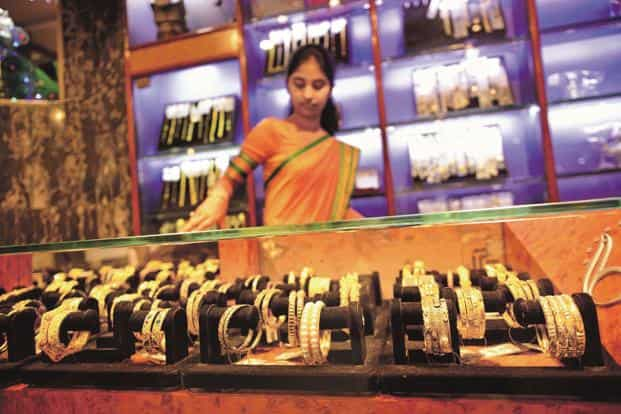 One in every two households in India purchased gold in the last five years, according to the survey of 61,000 households conducted in 2016. Photo: Mint