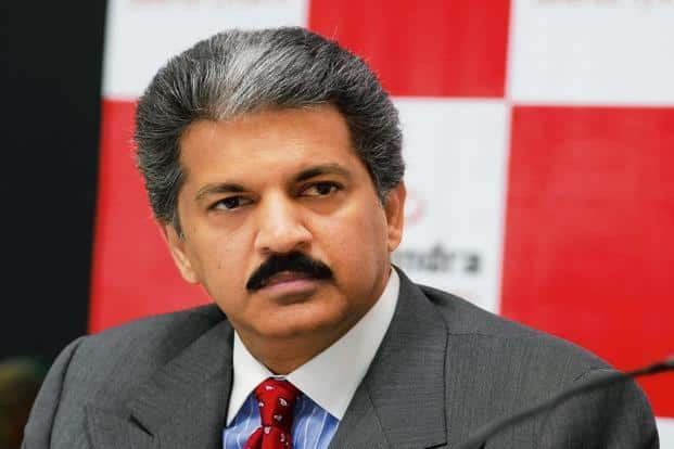 Anand Mahindra took to Twitter to apologise over the incident saying the core value of the conglomerate is to 'preserve the dignity of the individual'. Photo: Mint