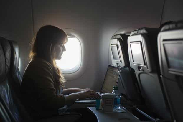 Wi-Fi on flights: Are cybersecurity fears tough to tackle?