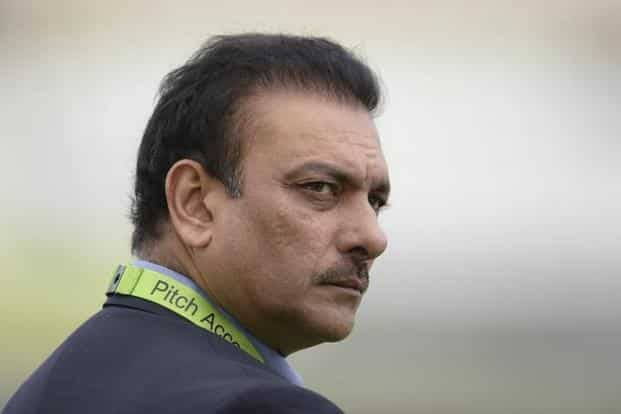 Ravi Shastri had a reasonably successful stint with the team from 2014 to 2016 when India reached the semi-finals of the 2015 ICC World Cup and the 2016 World T20 championship. Photo: Reuters