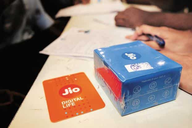 Despite all the mayhem Reliance Jio's launch has caused, investors seem to be pricing in a utopian scenario, where large incumbents and Jio both gain from the latter's disruptive pricing strategy. Photo: Mint