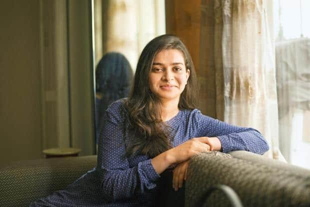 Tanya Ghavri, 30, personal stylist and co-founder of The Dhoom Dhaam Weddings, Mumbai. Photographs by Aniruddha Chowdhury/Mint