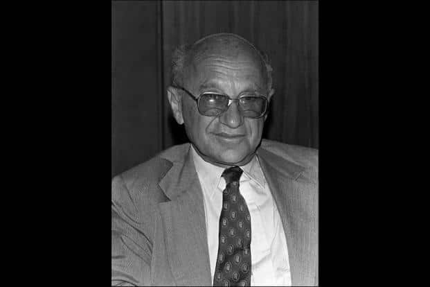 In economist Milton Friedman's view, central banks cannot reduce the long-run rate of unemployment at which an economy operates (the 'natural rate of unemployment'). Photo: AFP