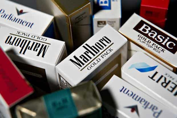 tobacco industry in india