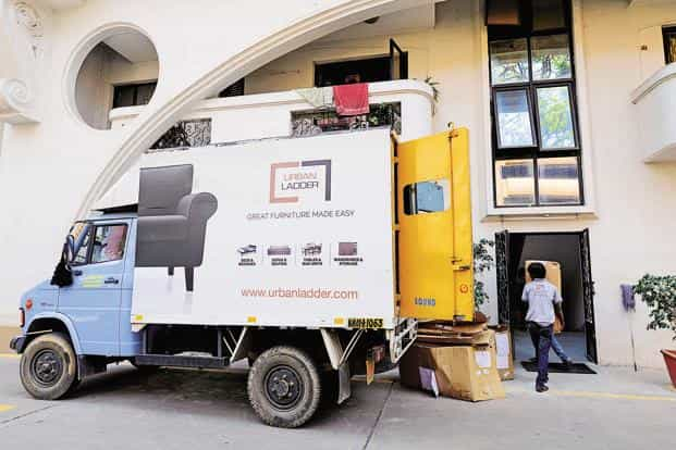 Urban Ladder has made foray into retail with the first flagship experience centre in Bengaluru. Photo: Mint