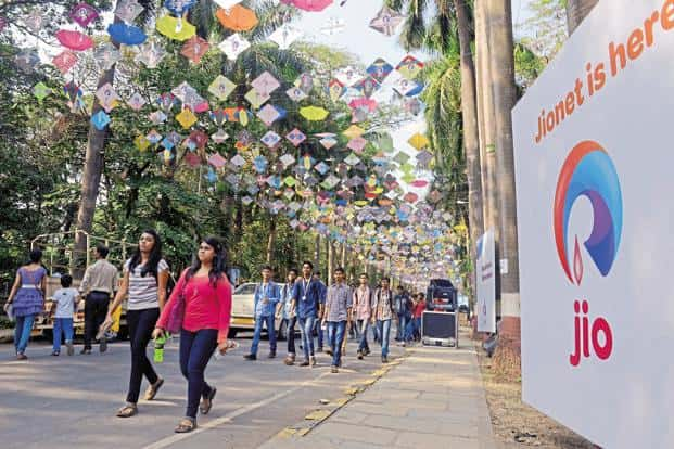 Reliance Jio launched 4G services commercially on 5 September 2016 with free data and voice offerings. Photo: Mint