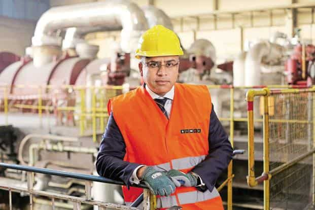 Sanjeev Gupta of Liberty House was recently in the news for acquiring some of Tata Steel's UK assets in May and July this year. Photo: Bloomberg