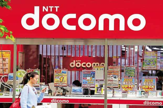 India accounts for over 10 billion yen, or around $9 million business for NTT Communications. Photo: Reuters