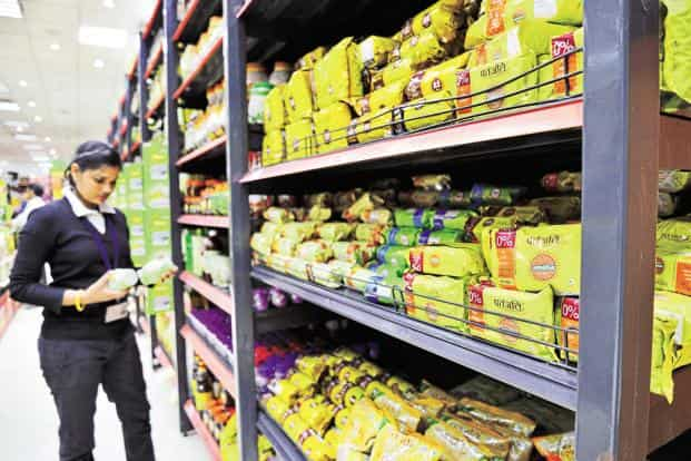 Data from Kantar Worldpanel also shows that Patanjali has high repeat rates, meaning consumers who buy a Patanjali product once are highly likely to come back and buy more of it. Photo: Priyanka Parashar/ Mint