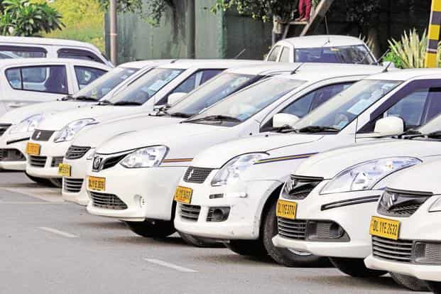 The NGO has sought recovery of a whopping Rs91,000 crore from cab service providers, including Ola and Uber, for allegedly not adhering to rules relating to fares and not operating by fare meter. Photo: Sonu Mehta/HT