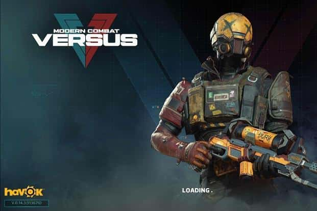 Game Review: Modern Combat Versus is a challenging