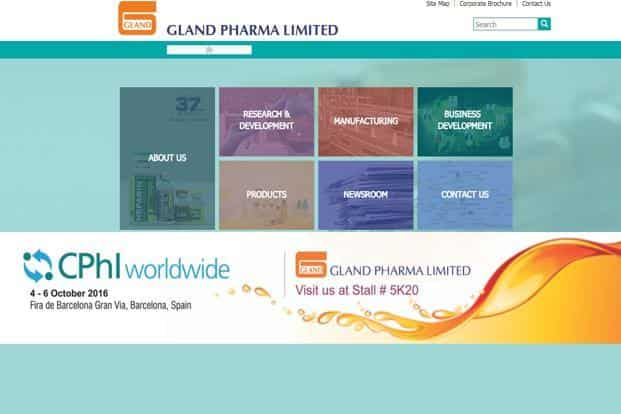 The Gland Pharma purchase had already completed Indian antitrust filings and been reviewed by country's Foreign Investment Promotion Board .