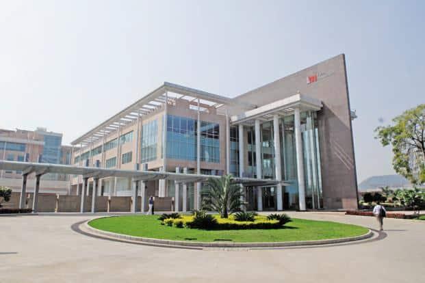 CEO and managing directors CP Gurnani said despite all the headwinds in a seasonally weak quarter, Tech Mahindra's digital business grew ahead of expectations. Photo: Mint