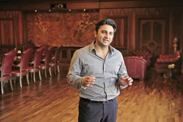 The Micro Housing Finance acquisition by Serum CEO Adar Poonawalla is seen as an attempt to enter the financial services space. Photo: Abhijit Bhatlekar/Mint