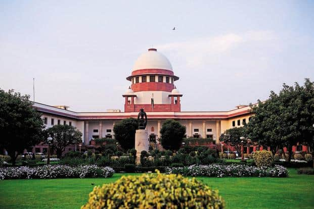 It was argued on behalf of the state of Gujarat in the Supreme Court that privacy claims are only made by those who have done something wrong. Photo: Pradeep Gaur/Mint