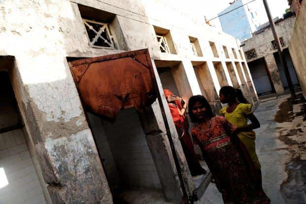 Toilets can change lives, but only if they work. And if they do not work for children, we fail altogether to usher in change. Photo: Pradeep Gaur/Mint
