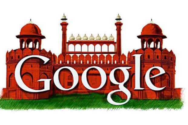India's tryst with Google Doodles