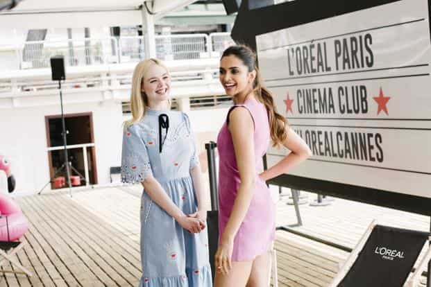 It was after Deepika Padukone's step on the global stage, with the movieXXX: Return of Xander Cage, that L'Oreal announced her as their next ambassador. Photo: Getty Images