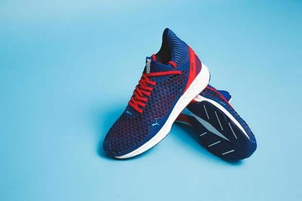 2e31598db ... Puma Ignite Netfit, Rs 11,999