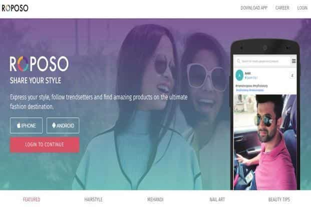 As part of the overhaul, Roposo is launching theme-based channels (sections on its app) that will collate content of a particular kind at one place.