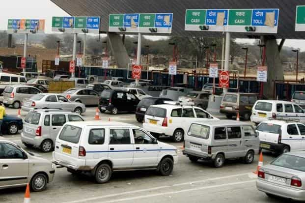 FASTags have been sold only by authorized banks so far. Photo: Mint