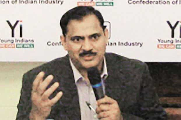 Sekhar Movva, president at Synergies Dooray Automotive.