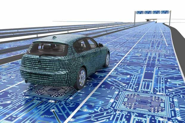 With telematics, insurers will be able to collect granular data about your driving habits, which could impact premiums; Photo: iStock