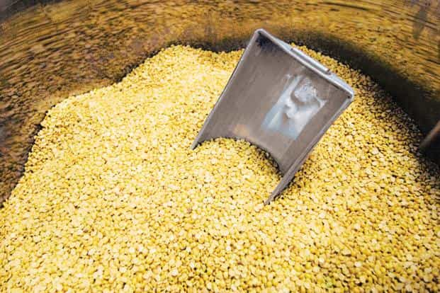 In 2016-17 India exported Rs2,478 crore worth of organic commodities like oilseeds, cereals and millets and processed foods. Photo: Mint