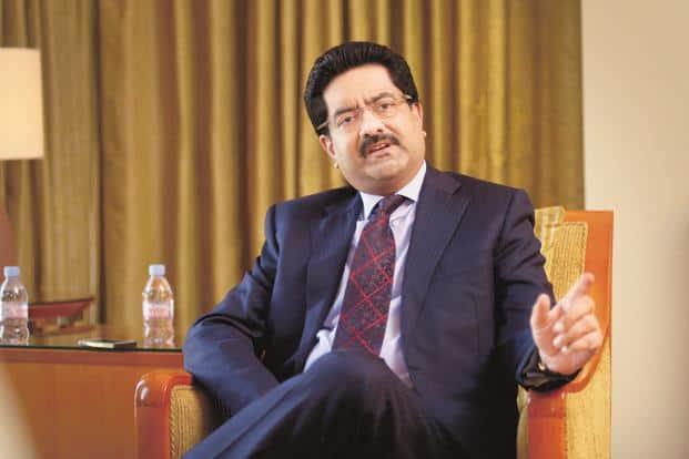 Aditya Birla Group's Kumar Mangalam Birla will be the chairman of the entity that will be created after the Idea-Vodafone merger. Photo: Abhijit Bhatlekar/Mint