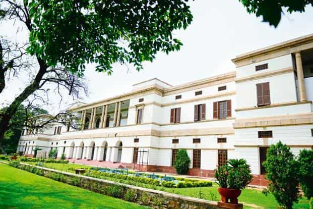 In newspaper advertisements on 23 August, the Nehru Memorial Museum and Library (NMML) called for the 'appointment of professional advisor for setting up a new museum on Prime Ministers of India.' Photo: Priyanka Parashar/Mint
