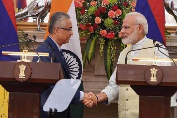 India Mauritius Set To Hold Fresh Talks On Dtaa Amendments