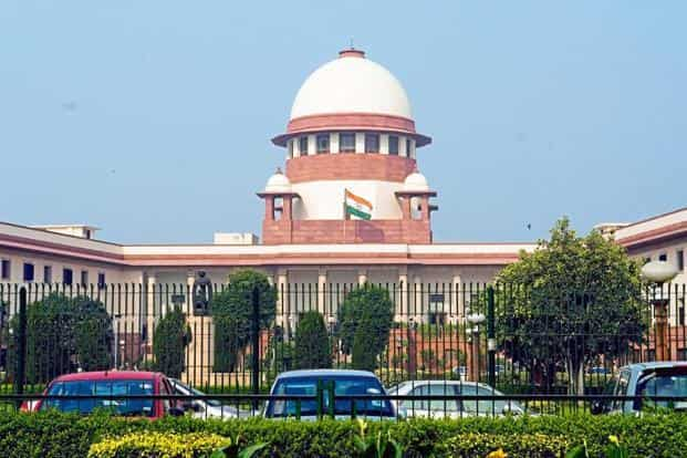 The Supreme Court passed the order in the light of the assurance and scheme extended by the Gujarat government agreeing to pay for restoration of damaged religious structures during the 2002 communal riots in the state. Photo: Mint