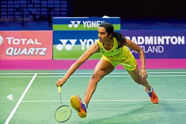 Image result for badminton India