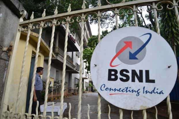 Image result for bsnl company
