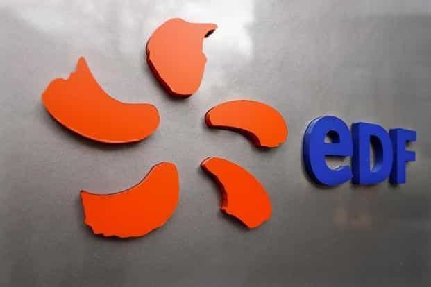 EDF would also invest more than $1 billion in India over the next three to five years to increase its wind and solar power capacity to around 2,000 MW from 400 MW today. Photo: Reuters