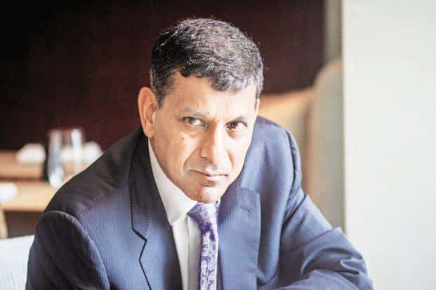 Former Reserve Bank of India (RBI) governor Raghuram Rajan's book 'I Do What I Do' released on Monday. Photo: Nathan G./Mint