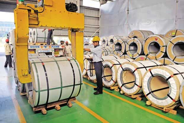 Exports are often mentioned as providing a demand-side stimulus for GDP, but this understates their importance in promoting economic growth. Photo: Abhijit Bhatlekar/Mint