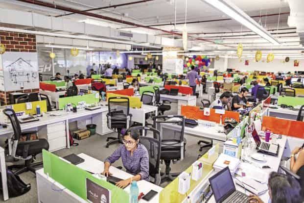 As per the ministry of corporate affairs, as of July, there are 1.14 million active companies limited by shares; of these, 75,193 are public companies. Within that category, 67,884 are unlisted companies. Photo: Bloomberg