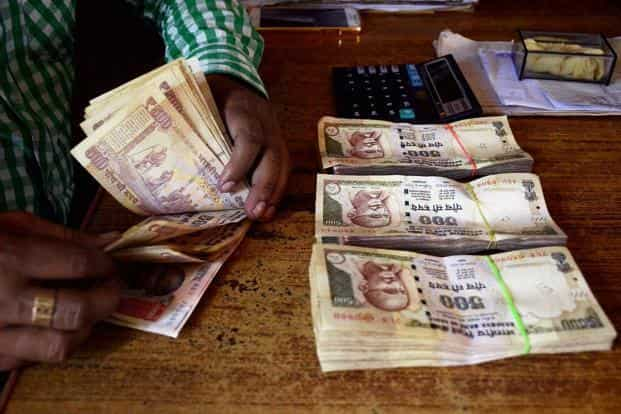 The Indian currency is widely used in Nepal for day-to- day transactions, especially in the border areas. Photo: PTI