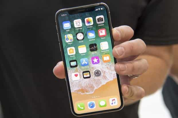 Apple Iphone X Price In India At Rs89 000 Iphone 8 Sale Starts 29 Sep